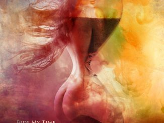 Bide My Time artwork
